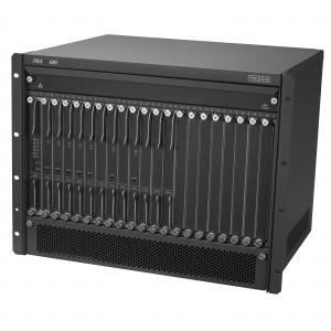 Security Analog HD Video Matrix Switchers 256x32 100V~240V AC for Analog Cameras
