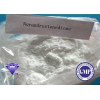 Wholesale Bulking Cycle Steroids Norandrostenedione Prohormones Estrenone Muscle Building 734-32-7 from china suppliers