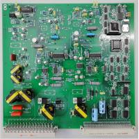 Wholesale Sales At Huaswin PCB Assembly White Silkscreen FR4 Material Green Solder Mask from china suppliers