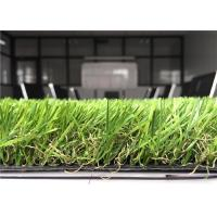 Wholesale 35mm Eco Artificial Pet Grass / Fake Artificial Grass Mats For Dogs from china suppliers