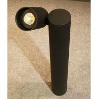 Wholesale 1*5W 350 Lumens IP65 Waterproof Black Color LED Garden Light With CE&RoHS Certificate from china suppliers