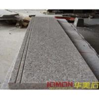 Wholesale Granite Stair, Stone Step, Stair Riser (XMJ-ST04) from china suppliers