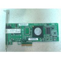 Wholesale DELL QLE2460-dell 4Gb PCI-e fibre channel hba card with Single Channel from china suppliers