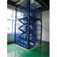 Wholesale Professional Hydraulic cargo elevator lift for building elevator , hydraulic lift for furniture from china suppliers