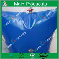 Wholesale High Quality Plastic TPU PVC Water Storage Tank Water Bladder Liners from china suppliers