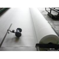 Wholesale 300g PP nonwoven geotextile fabric suppliers for highway railway dam coastal reinforcement in CN from china suppliers