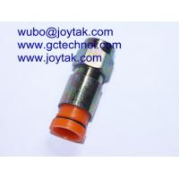 Wholesale Compression Connector F Type Plug Waterproof 75ohm 50ohm RG6 RG59 Coaxial Cable / F.C.001 from china suppliers