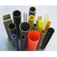 Wholesale OEM Plastic Extrusion Profiles Tube of 100% virgin PVC PP ABS from china suppliers
