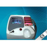Wholesale Professional 650nm Diode Lipo Laser Body Slimming Machine For Body Shaping from china suppliers