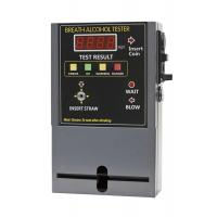 Coin operated Digital alcoholmeters FS319