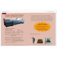 Wholesale special 2.5m UV flatbed multifunction printer from china suppliers
