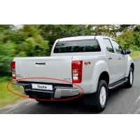 Wholesale Automobile Spare Parts Rear Bumper Bar For ISUZU D - max 2012 2013 - 2015 2016 from china suppliers
