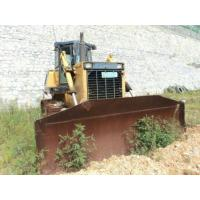 Wholesale D85A-18 used komatsu bulldozer crawler dozer for sale D85-18 japan from china suppliers