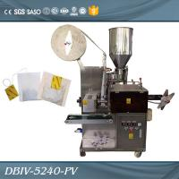 Wholesale Tea Powder Vertical Form Fill Seal Packaging Machines High Efficiency from china suppliers
