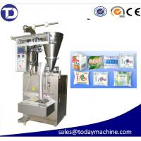 Wholesale auto powder packing machine with auger filler from china suppliers