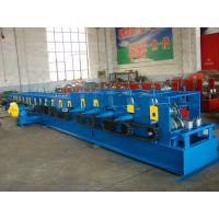 Wholesale Mould Punching Steel C Purlin Roll Forming Machine With Hydraulic Motor from china suppliers