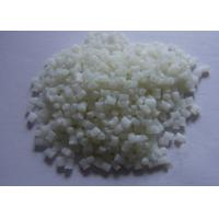 Wholesale Round Conductive Nylon PA 66 30% Carbon White Fiberglass Filled For Engineering Plastics from china suppliers