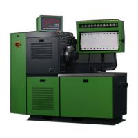 Wholesale CE Computer Controlled diesel injection pump test bench fan cooled 6 / 8 / 12 cylinders from china suppliers