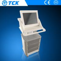 Buy cheap Micro - focused salon HIFU Machine 800W  50 / 60Hz for facial rejuvenation wrinkle from wholesalers