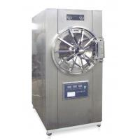 Wholesale Full-Automatical Horizontal Pressure Steam Sterilizer 150L 200L 280L from china suppliers