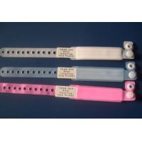 Wholesale Medical  ID Band  / ID bracelets from china suppliers