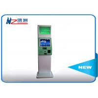 Wholesale Information inquiry system lobby kiosk self service with PC automatic displayer from china suppliers