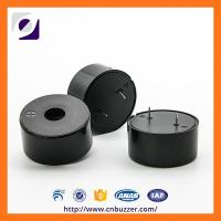Wholesale 110db Piezo Active Buzzer 12V , Alarm Electronic Buzzers , 2800Hz ± 500Hz For Machine from china suppliers