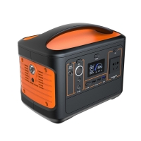 Wholesale 220V Output High Power 153600mAh Camping Power Station from china suppliers