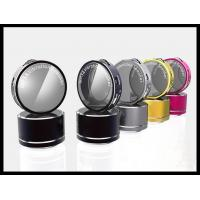 Wholesale AiL wireless vibration speaker with mirror as holiday gifts from china suppliers