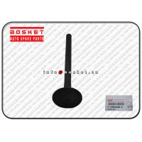 Wholesale 1125520280 1-12552028-0 Exhaust Valve Suitable for ISUZU 6RB1 from china suppliers