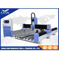 Wholesale 4 Axis CNC Stone Engraving Mac For Aluminum from china suppliers