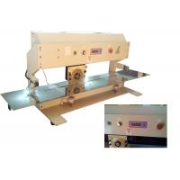 Wholesale Automatic V Cut Pcb Depanel Equipment, High Precision Pcb Separator Machine, CWV-1A from china suppliers