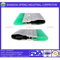 Wholesale Screen printing aluminum squeegee with handle /screen printing squeegee aluminum handle from china suppliers