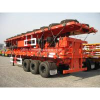 Wholesale Package Container Semi-trailer-40ft from china suppliers