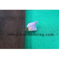 Wholesale 110-120G/M2 Fiberglass Window Screen , Insect / Fly Screen Mesh Roll from china suppliers