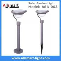 Wholesale Solar lawn lights ASB-003 solar garden landscaping light with spike solar pathway light outdoor garden spike lights from china suppliers