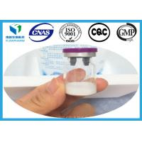 Wholesale Hexarelin Growth Hormone Peptides Bodybuilding 2Mg / Vail CAS 140703-51-1 from china suppliers