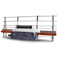 Wholesale WZ9325 Glass Edging Machine with 9 spindles(With Siemens PLC) from china suppliers