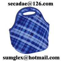 Wholesale neoprene insulated lunch tote,cool lunch bag,neoprene insulated sandwich bags,lunch tote from china suppliers
