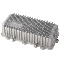 Wholesale Heat Sink Housing Aluminum Die Casting Parts / Precision CNC Machined Components from china suppliers