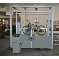 Wholesale EN 14764 Strollers Testing Machine , Dynamic Road Bike Testing Equipment from china suppliers