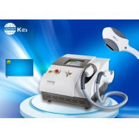 Wholesale OPT Technology Hair Removal Machine Power 2000 Watt Net Weight 25Kgs from china suppliers