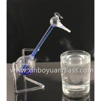 Wholesale Handmade glass drinking bird from china suppliers