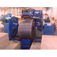 Wholesale 800 - 1600mm Q235A hot rolled mild Steel Coil Cut To Length Machine Line from china suppliers