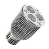 Wholesale CE Approved 3x2W E27 LED Spot Light from china suppliers