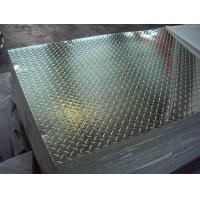 Wholesale For Non Slip Aluminum Tread Plate Flooring 1220mmx2440mm Wooden Pallet from china suppliers