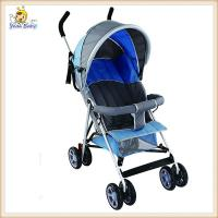 Buy cheap Adjustable Fold Baby Buggies And Strollers , Umbrella Baby Strollers from wholesalers