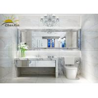 Wholesale Ceramic Floor Tiles 800X800 Scratch Resistant Porcelain Bathroom Tile from china suppliers