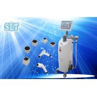 Wholesale Thermage Fractional RF Beauty Equipment For Wrinkle Removal / Skin Tightening / Body Lift from china suppliers