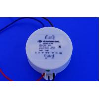 Wholesale 1.28A Led Constant Current Driver , Led Power Supply For 28w E40 / E27 Lamp from china suppliers